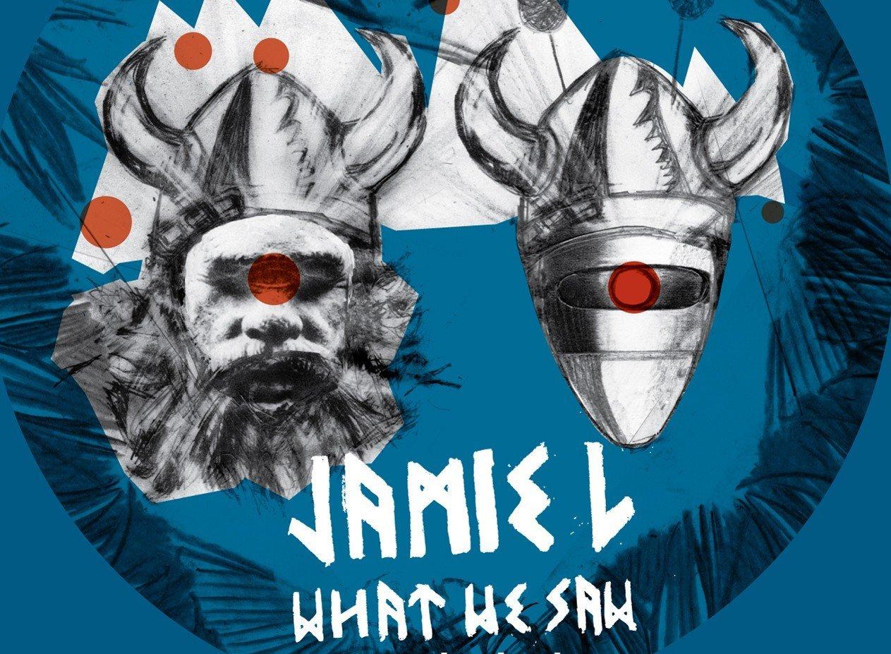 New Jamie L Track