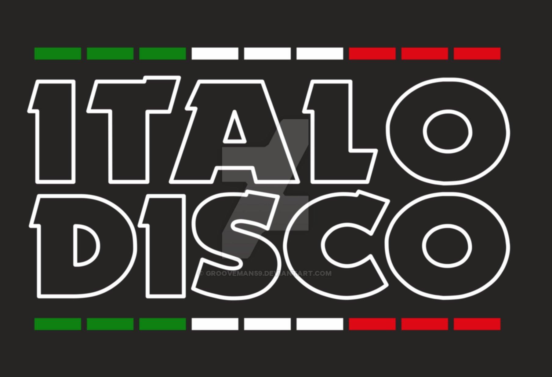 Soundersons Go Italo – Paper Recordings